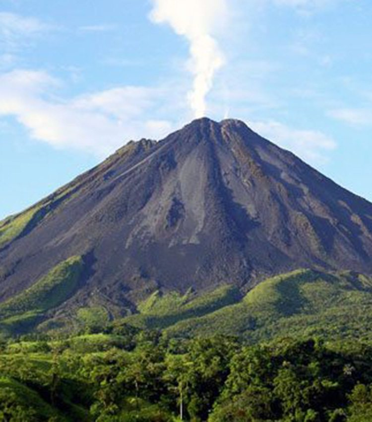 ARENAL FULL DAY VOLCANO TOUR